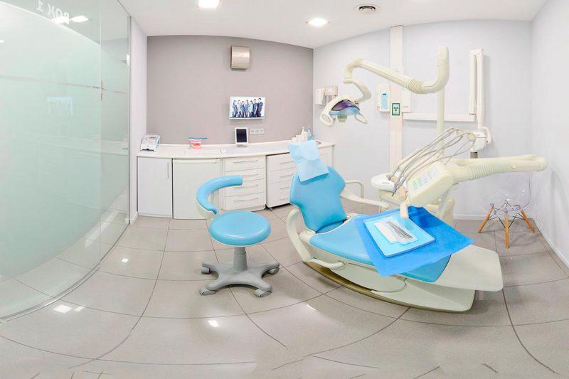 Crear habilidades para desarrollar un práctica dental