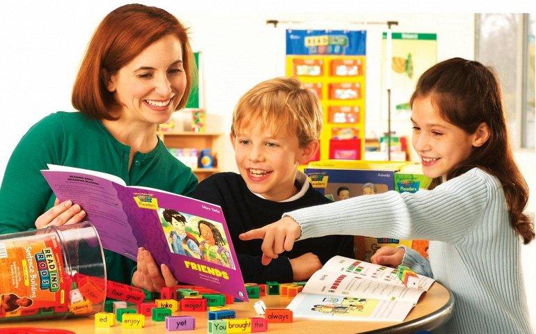 Consejos útiles para padres de un profesor de inglés