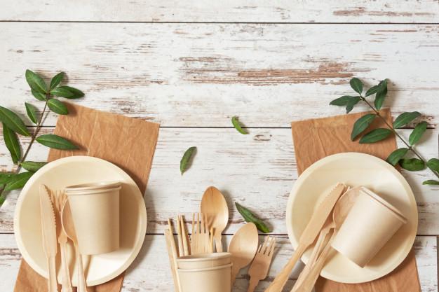 Formas en que las tiendas de comestibles promueven los productos ecológicos