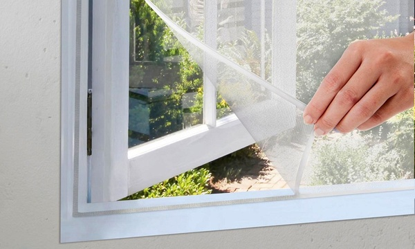 Lo que necesitas saber sobre las mosquiteras