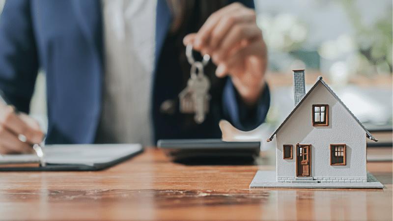 Los 6 consejos para iniciar un negocio inmobiliario sin dinero