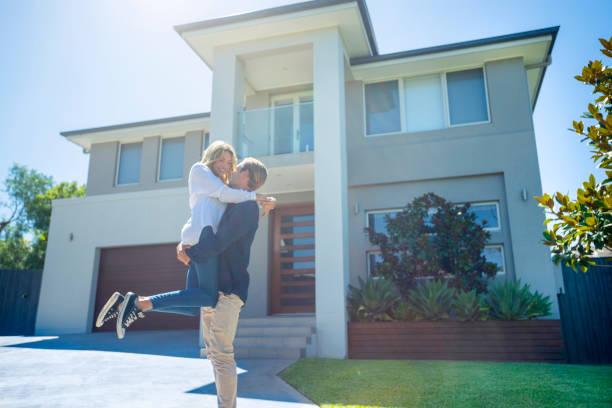 3 formas de preparar la compra de su primera vivienda