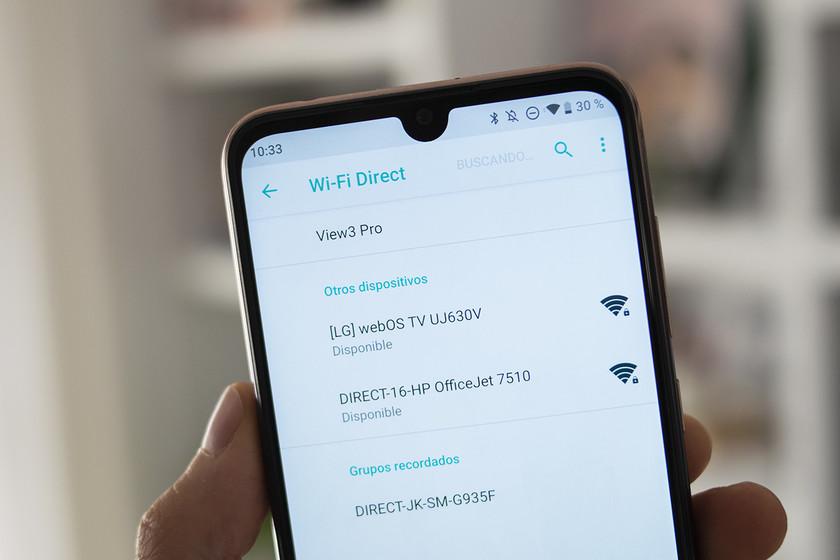 ¿Cómo configuro el acceso a Internet en mi móvil?